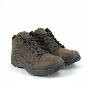 Dunham Mens Simon Dun Chukka Boots Size 10.5 4E